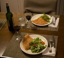 Dinner in