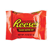The best Halloween candy, ever. Don't agree with me? Take the poll!