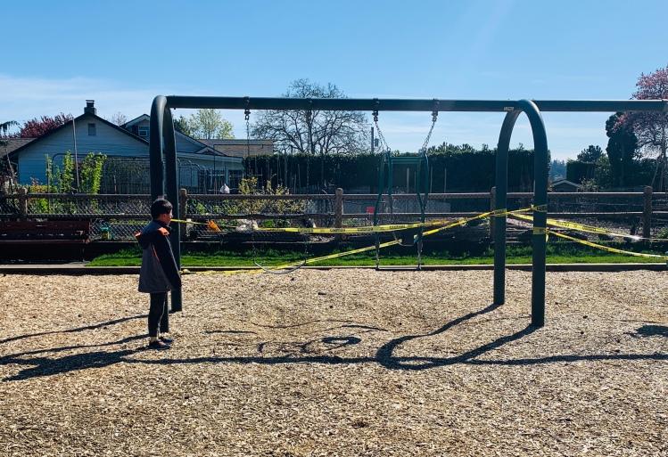 Evan playground